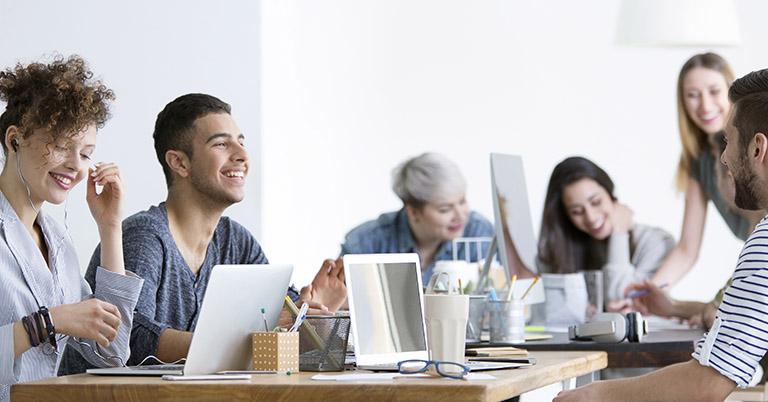 Miksujte različite vrednosti da biste stvorili što jači brend poslodavca