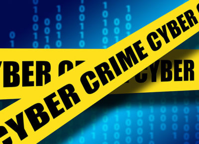 Cyber Crime - Photo: Pixabay