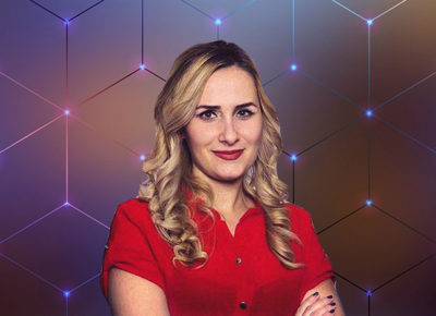 Vanja Cortan Codeplicity - HR Lab