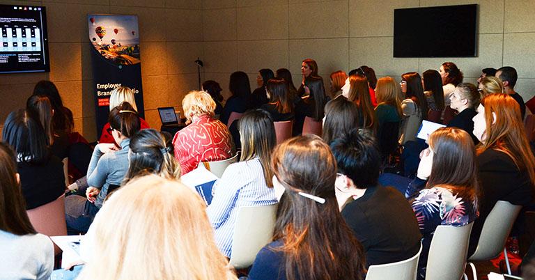 TalentX HR Meetup II 6.2.2020.